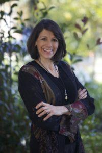 Edie Ruge Health and Wellness Coach