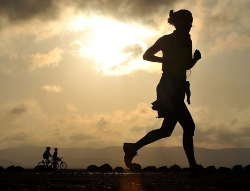 Best Foods for Gluten-Free Runners