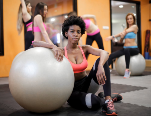 Functional Training after Pregnancy