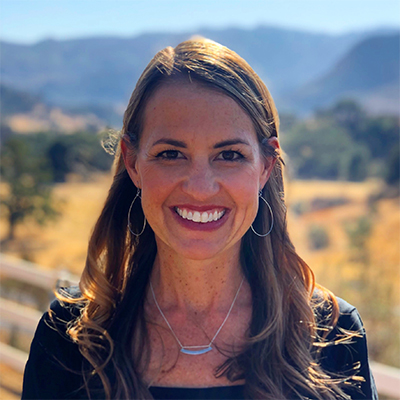 Dr. Gina Meyer